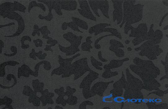 Черный дамаск столешница фото столешница длинная кухня студия